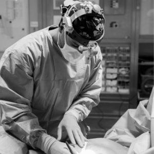 docteur meziane bloc operatoire mesure