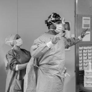 docteur meziane bloc operatoire preparation